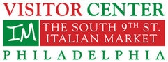 The South 9th St Italian Market Visitor Center